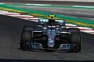 FP1 GP Spanyol: Mercedes dominan, Bottas tercepat di kondisi menantang