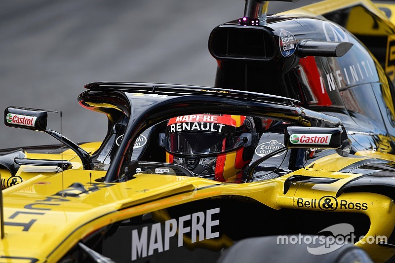"""Sainz cree que el hiperblando hará de la clasificación de Mónaco """"una locura"""""""