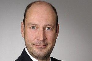 Florian Kurz, nuevo presidente de Motorsport Network Alemania