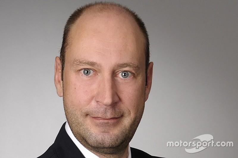 Флориан Курц назначен президентом Motorsport Network Германия
