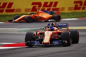 Alonso: McLaren masih beda kelas dari tim unggulan