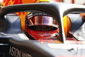 Dennis spreekt van 'erg goed verlopen' testdebuut bij Red Bull