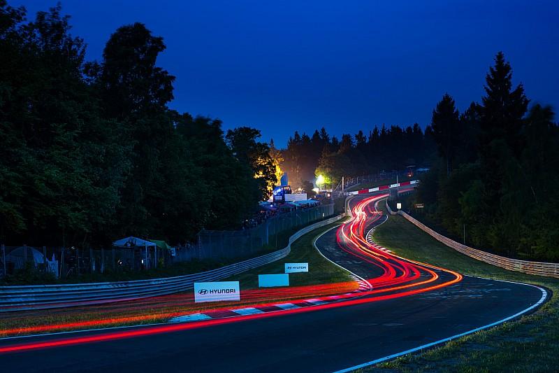 Wolff träumt: Formel-1-Rekord auf Nürburgring-Nordschleife?