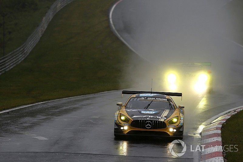 """Christodoulou felt """"a bit robbed"""" after Nurburgring defeat"""