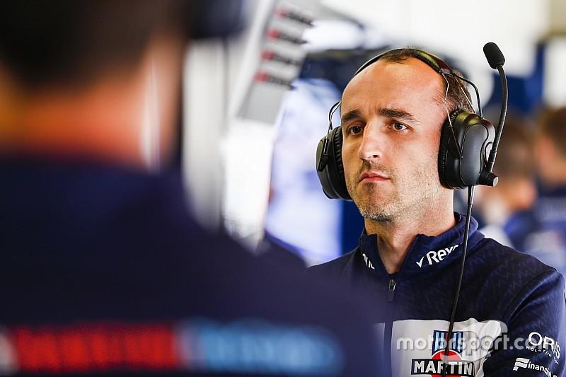 """Webber se diz """"nervoso"""" por retorno de Kubica à F1"""
