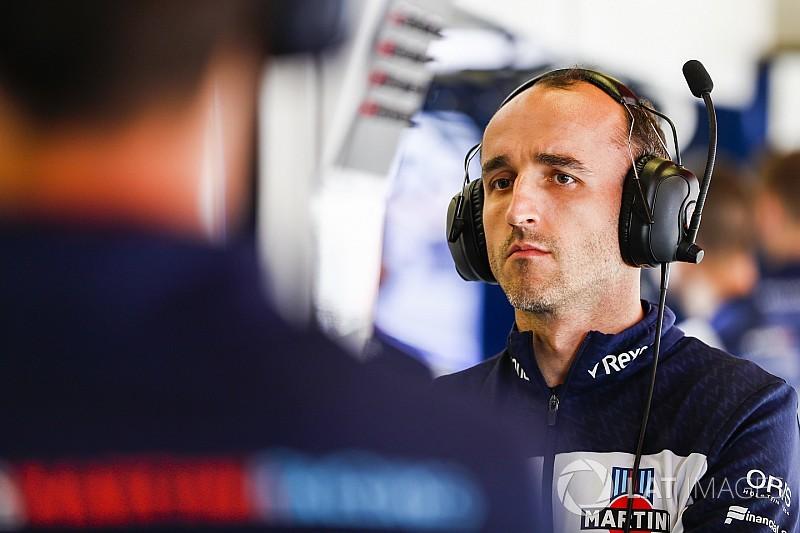 Kubica, Raikkonen'in Ferrari'de kalacağını tahmin ediyor