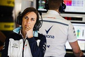 Williams: Takım hatasını biliyor ve düzeltmeye çalışıyor