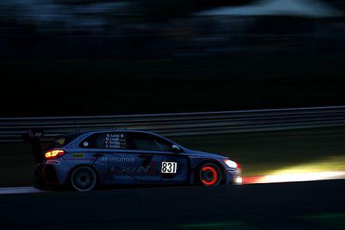 """La Hyundai sul podio alla 24h del Nürburgring: """"Siamo stati i più veloci"""""""