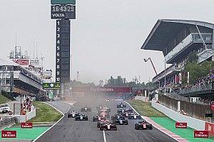 La F2 y la F3 estrenan competición virtual