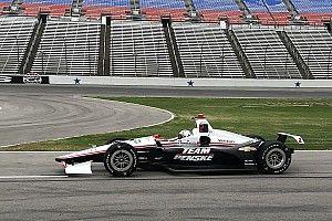 IndyCar-Teams erhalten 2018er-Aerokits kostenlos, wenn…