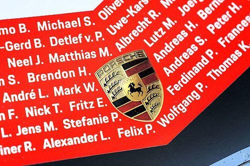 Porsche, 2021 yılı için F1'e motor sağlayabilir!