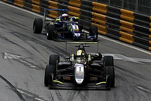Norris a korábbi F3-as csapatával tesztel, akiknél bajnok lett