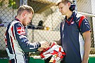 Formula 1 Magnussen akui tak ingin berteman dengan pembalap F1