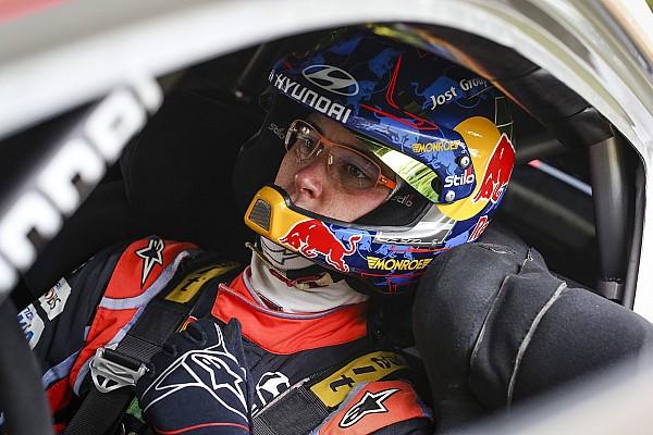 WRC-topper Neuville droomt van Formule 1-test