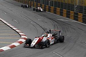Ilott, Eriksson ve Schumacher, Macau'da yarışacak