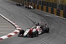Ф3 Гран Прі Макао: Ілотт переграв Еріксона, Шумахер - останній