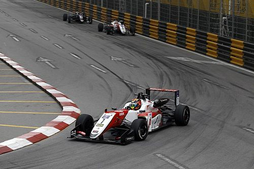 GP Makau: Ilott salip Eriksson untuk menangi balapan kualifikasi