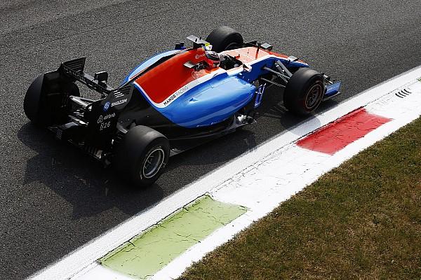La FIA a remboursé les frais d'inscription 2017 de Manor