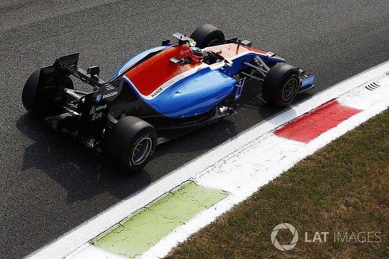 FIA devolve dinheiro de inscrição da Manor para 2017