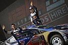 WRC Поддержка Ford убедила Ожье продлить контракт с M-Sport