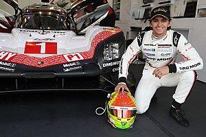 """Pietro Fittipaldi: """"La Porsche 919 ha un grip incredibile"""""""