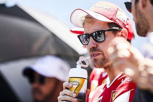 """Vettel: """"L'ultimo passo per vincere è sempre il più difficile"""""""