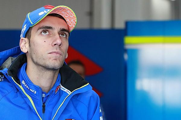 MotoGP Rins confident Suzuki won't repeat 2017 engine choice mistake