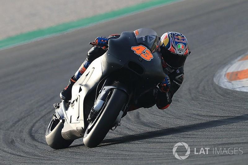 """Miller: """"La Ducati non gira? Chi lo dice dovrebbe provare le altre moto"""""""