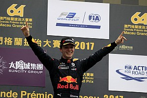 F3 Breaking news Ticktum: Red Bull's rivals wouldn't have taken risk in me
