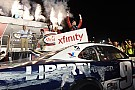 NASCAR XFINITY Custergana gana, pero Byron es el nuevo campeón de Xfinity