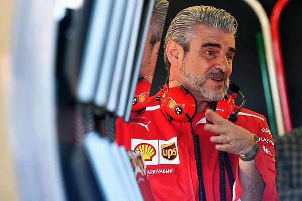 Formule 1 Actualités Ferrari sur Mekies :