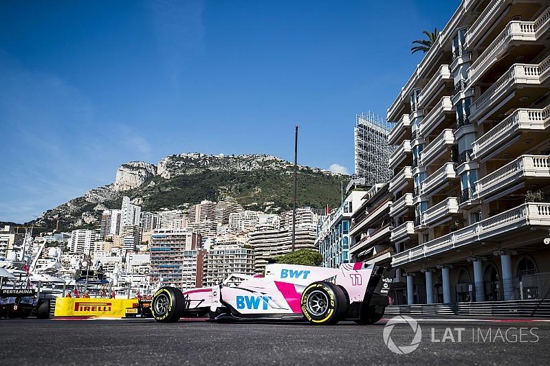 F2 Monaco: Straffen voor Gunther en Norris