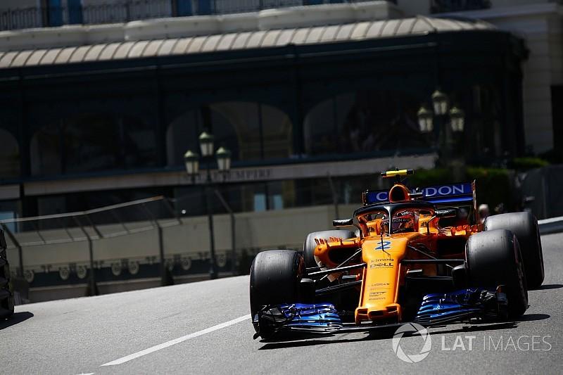 """Vandoorne: """"Por supuesto que puedo superar a Alonso, pero a veces hace falta suerte"""""""