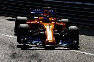 2019 için büyük sponsorlarla anlaşan McLaren, James Key'e güveniyor