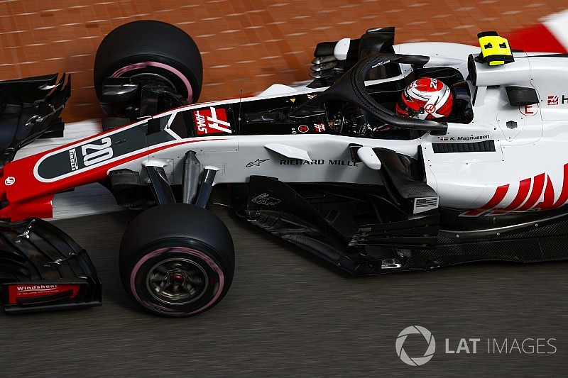 """Haas to bring """"significant"""" aero upgrade to Montreal"""