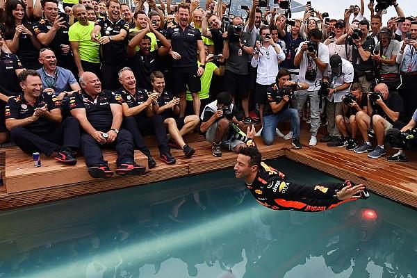 Formula 1 Analisi Ricciardo: una vittoria costruita con i nervi saldi, oltre tutti i problemi