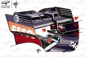 Formule 1 Analyse Technique - Ce qui a rendu Red Bull imbattable à Monaco