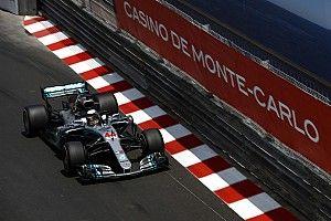 Mercedes retrasa presentación de su motor nuevo