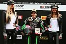 Supersport Supersport 300: la Carrasco firma la pole anche a Donington!
