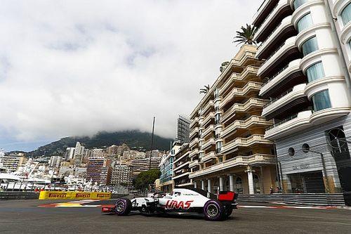 Ergebnis: Formel 1 Monaco 2018, 2. Freies Training