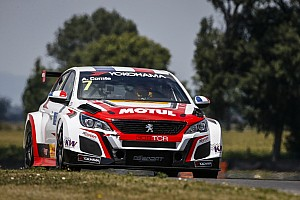 Peugeot Sport to join TCR Australia