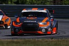 Sales-Wittmer riportano alla vittoria in Classe TCR la Compass Racing ad Elkhart Lake