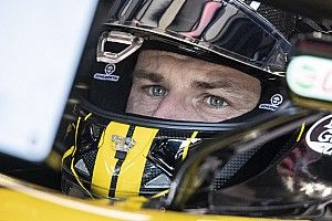 "Hulkenberg proud F1 career ""survived"" pay driver threat"