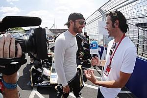 Formula E Breaking news Vergne: I knew I'd clinch Formula E title early in New York