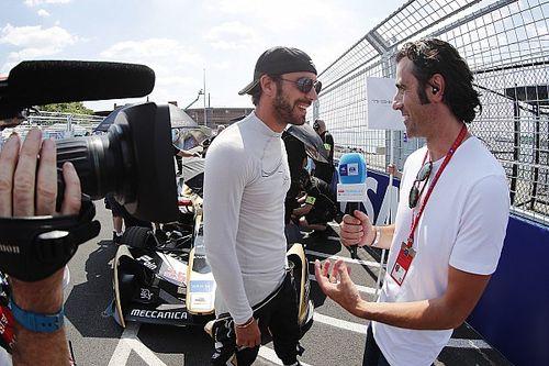 """Vergne: """"el título de la Fórmula E es lo mejor en mi carrera"""""""