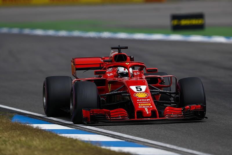 Vajon miben rejlik a Ferrari trükkje?!