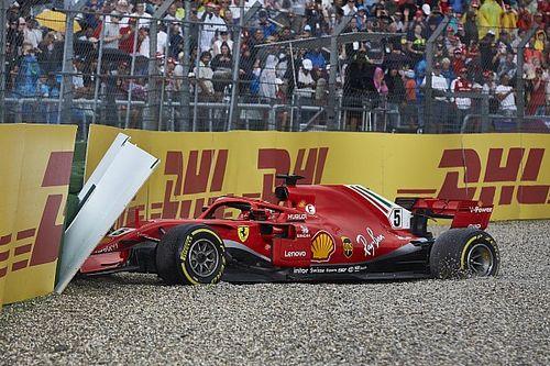 Motorsport Tv: Nugnes e Schittone analizzano il GP di Germania