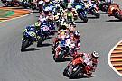 MotoGP GP d'Allemagne : le point sur les duels entre équipiers