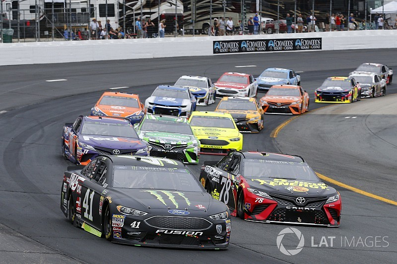 """Fundamental mistake"" cost Kurt Busch at New Hampshire"