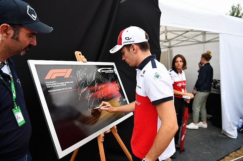 Leclerc: Geleceğimle ilgili yeni bir haber yok